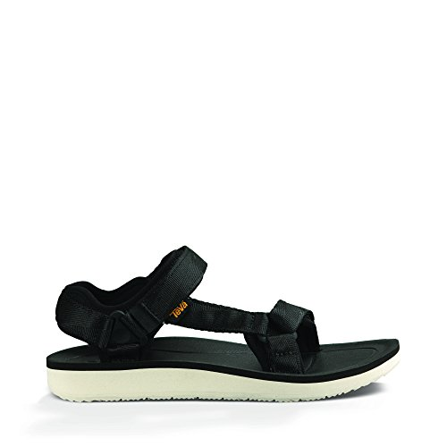 Lifestyle Original Black And Premier black Outdoor Sports Universal Sandal Women's Teva 5axqgwz0q