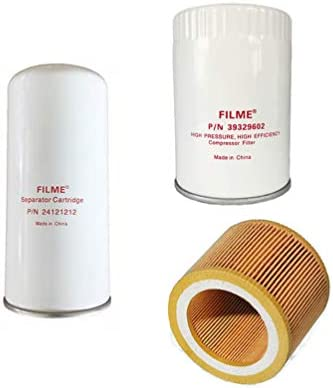 Qty 1 AFE 92754696 Ingersoll//RAND Direct Replacement AIR//Oil Separator