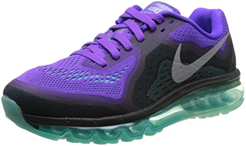 Nike Men's Air Max 2014 Running Sneakers Size US 12 Purple New