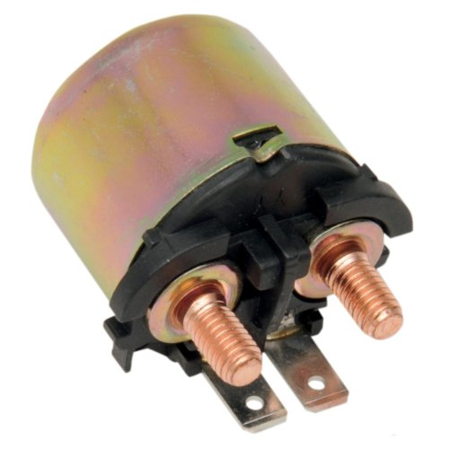 Ricks Motorsport Electric Solenoid Switch ()