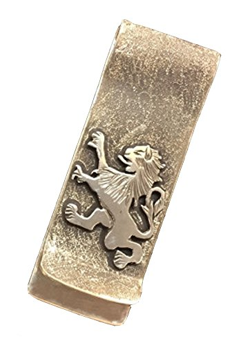 Saphire Handmade Handmade Money Silver and Clip Sterling Sterling q8HwaS
