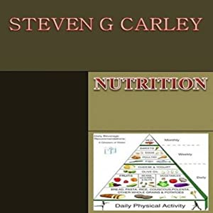 Nutrition Audiobook