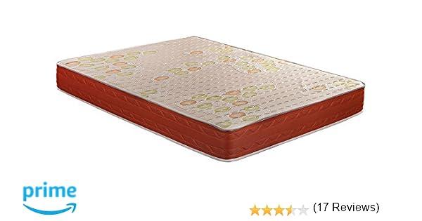 Colchón viscoelástico, 160 x 200 x 23 cm, no transmite ni frío ni calor, máxima ventilación, antiácaros - SmartCell Visco Plus (Otras medidas disponibles): ...