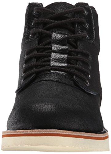 Globe Mens Nomad Sneaker Boot Misfit Black VLRYouy3Ch