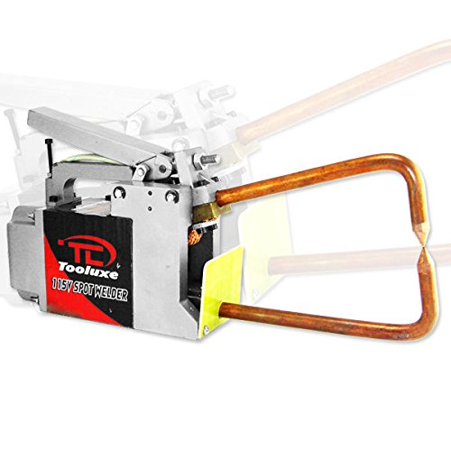 Portable Battery Welder - 2