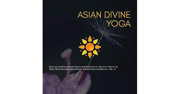Amazon.com: Asian Divine Yoga - Healing And Meditation Music ...