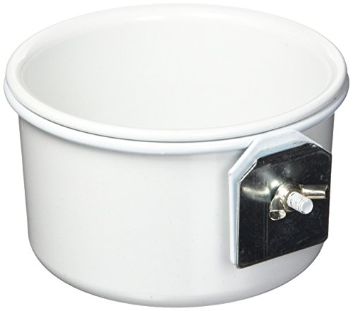 """YML Group CH5WHT 5"""" ABS Cup with Holder"""