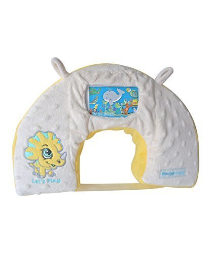 Snuggwugg Infant Toddler Wiggle Free Diaper Changing