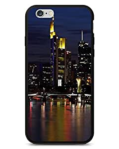 Lovers Gifts 9405417ZE986693666I5S Best Skyline of Frankfurt Case For iPhone 5/5s, Skyline of Frankfurt Pattern iPhone5s Case Cover's Shop