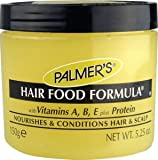 PALMER'S HAIR FOOD FORMULA FOR HAIR & SCALP WITH VITAMIN A, D, E & PROTEIN 150g