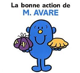 Amazon Com La Bonne Action De M Avare Collection Monsieur