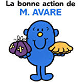 La bonne action de M. Avare (Collection Monsieur Madame)
