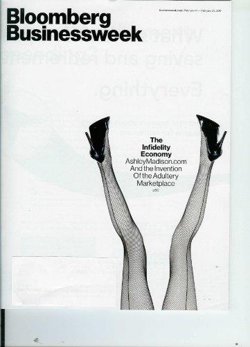 Bloomberg Businessweek February 14 - February 20, 2011 The Infidelity Economy