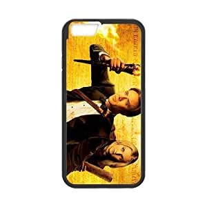 iphone6 4.7 inch Phone Cases Black National Treasure DTG158037