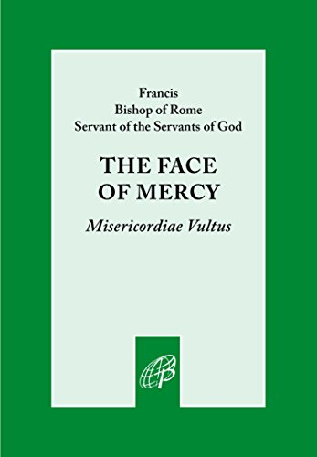 The face of mercy kindle edition by pope francis religion the face of mercy by pope francis fandeluxe Image collections