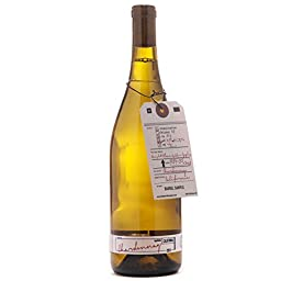 2013 Barrel Sample Chardonnay - 750ml