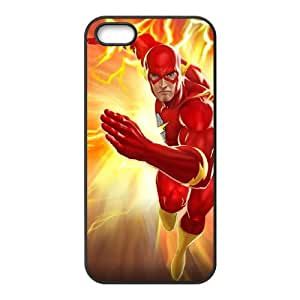 DC Universe Online iPhone 5 5s Cell Phone Case Black 53Go-044680