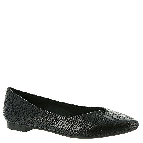Vionic Women's Caballo Ballet Flats Black cheap sale geniue stockist sale online shopping free shipping extremely W559ABy6s