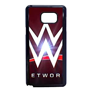 Samsung Galaxy Note 5 Cases Cell Phone Case Cover WWE 5R65R3518137