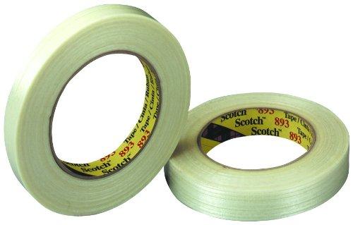 Scotch 893 Filament Tape - 7