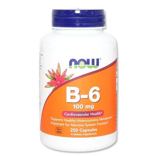 ビタミンB6 サプリメント①
