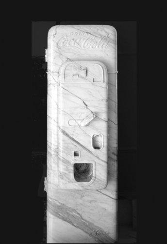 Coke Vendo machine III