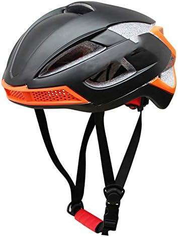 BTAWM Casco Unisex Ciclismo Casco para Bicicleta MTB Mountain Road Bike Riding Casco de protección EPS + PC Casco de protección de Seguridad: Amazon.es: Deportes y aire libre