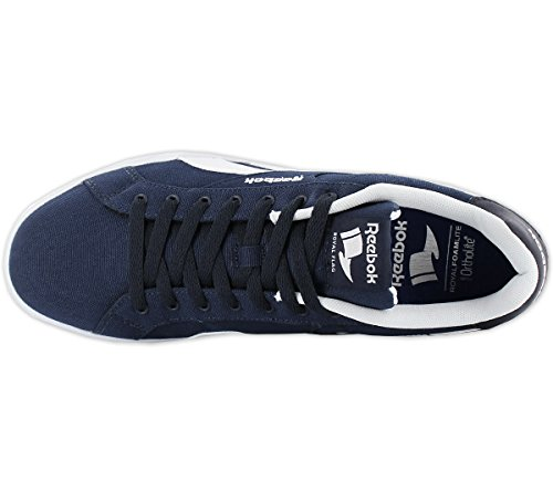 Reebok Herren Bs5526 Turnschuhe Blau (Collegiate Navy/night Navy/white)