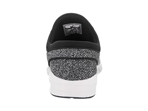 Bianco Scarpe Max Nike Null da nero Uomo Null scuro Skateboard Stefan grigio Janoski tTwwzp