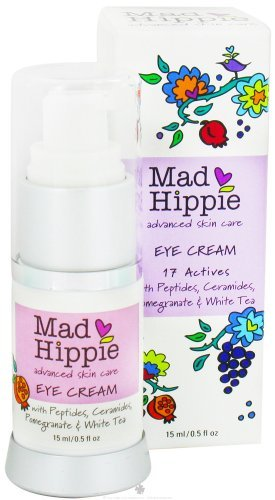 Mad Hippie Vitamin C Serum 8 Actives