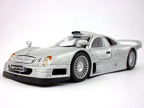 R 1/26 Diecast Metal Model - SILVER ()