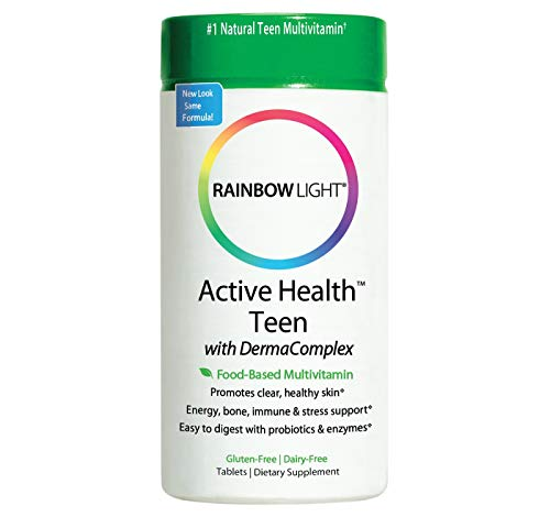 Rainbow Light Active Health