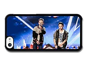 Diy design iphone 6 (4.7) case, Accessories Bars and Melody Hopeful Album Cover Collage case for iPhone 6