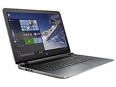 "2016 Newest HP Pavilion 17.3"" Premium High Performance Laptop PC, Intel Core i3-5020U Processor, 6GB Memory, 1TB HDD, DVD+/-RW, Webcam, HDMI, WIFI, Windows 10"