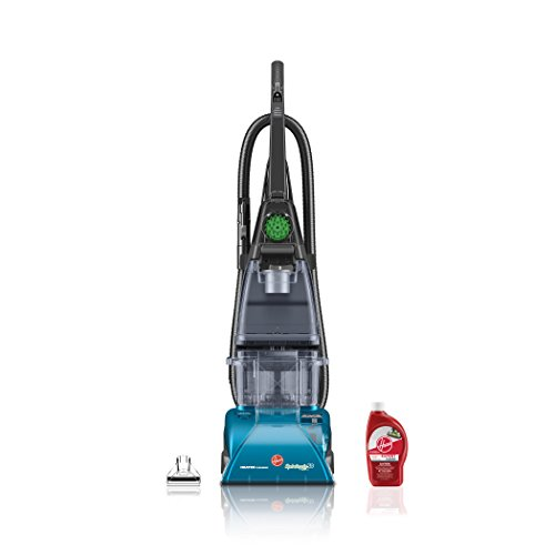 Hoover Carpet Cleaner SteamVac with Clean Surge Carpet Cleaner Machine F5914900