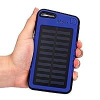 20000 mah LED Waterproof Solar Power Bat...