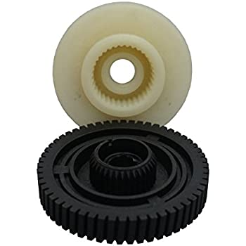 Amazon com: BGE10+BGE543: 2 Pieces Transfer Case Actuator Motor Gear