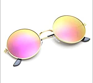 Sunglasses Polarized Influx Of People Sunglasses Driver Mirror Round Drive Fishing Sunglasses Yurt Male,A3