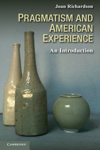 Download Pragmatism and American Experience: An Introduction pdf epub