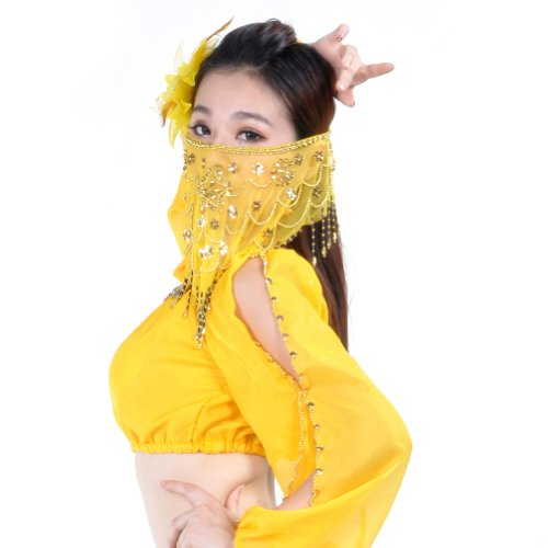 Belly (Tribal Dance Costumes)