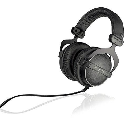 Beyerdynamic DT 770 PRO 32 Ohm Auriculares de estudio