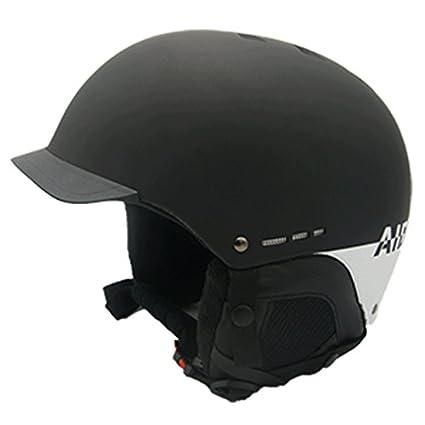 skyoo nuevo casco de esquí snowboard Casco ultraligero alta calidad nieve patinaje monopatín casco de esquí