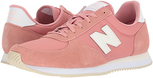 Wl220v1 Rosa New Donna dusted Peach Sneaker Balance 1qw7P