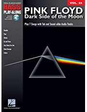 Dark Side of the Moon Bass Play-Along Vol. 23