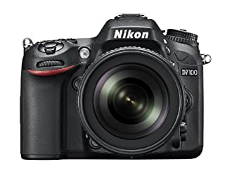 Nikon D7100 24.1 MP DX-Format CMOS Digital SLR (Body Only) (B00CA1N64O) | Amazon price tracker / tracking, Amazon price history charts, Amazon price watches, Amazon price drop alerts