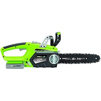 Amazon earthwise lcs32010 10 inch 20 volt lithium ion cordless earthwise lcs32010 10 inch 20 volt lithium ion cordless electric chain saw keyboard keysfo Gallery