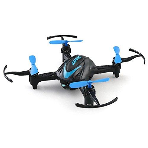 For JJRC H48, Freshzone Mini Drone 6 Axis 2.4G RC Micro Quadcopters Remote Control Kid (Blue)