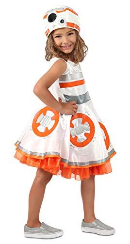 Princess Paradise Star Wars BB-8 Dress Child's Costume, X-Small