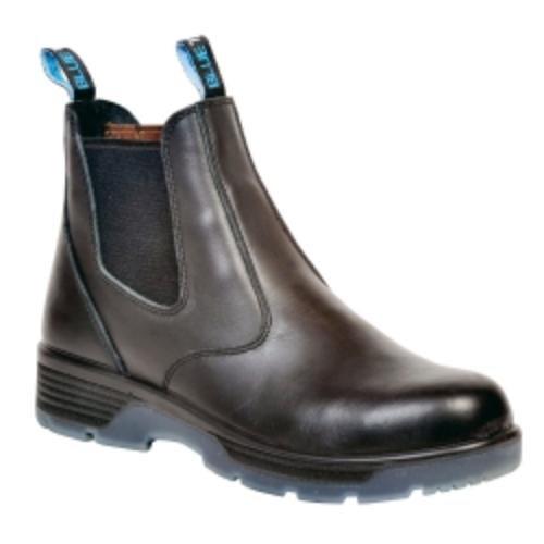 10 Slip nbsp;tamaño Blue nbsp;pulgadas 6 Boot nbsp;– Tongue On nbsp;negro btgbtst10 vA7Pq
