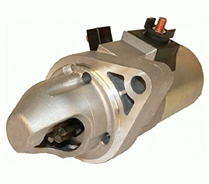 Amazon.com: Discount Starter and Alternator 17816N Acura RSX ... on